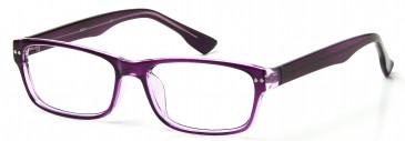 SFE-9959 AQ111 glasses in Purple