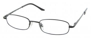 SFE-9188 Glasses in Black
