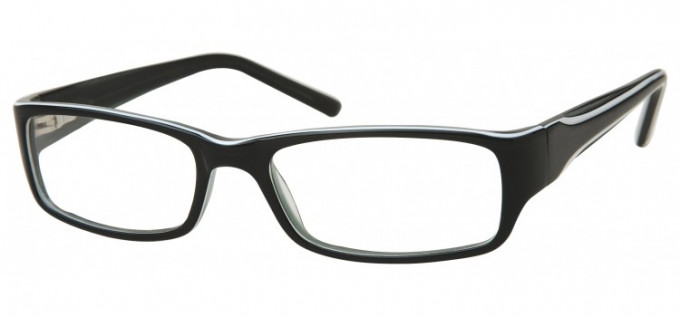 SFE Collection Ready-Made Reading Glasses Black
