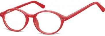 SFE-10141 AK47 glasses in Red