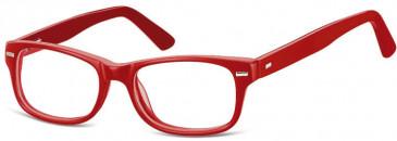 SFE-10143 AK49 glasses in Red