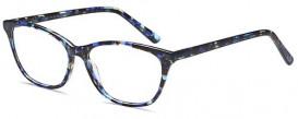 SFE-10058 DEL136 glasses in Blue