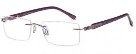 SFE-10072 EMP7590 glasses in Purple