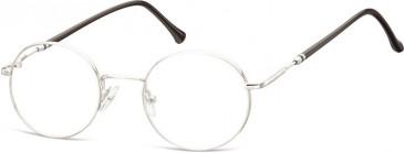 SFE-10124 926 glasses in Silver