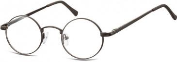 SFE-10148 M5 glasses in Matt Black