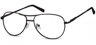 SFE-10149 MK1-46 glasses in Matt Black