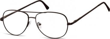 SFE-10152 MK2-46 glasses in Matt Black
