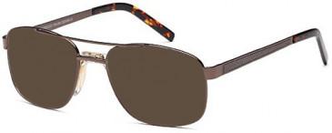 SFE-9959 CD7111 sunglasses in Bronze