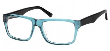 SFE Plastic Prescription Glasses