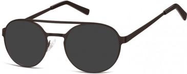 SFE-10144 M1 sunglasses in Black