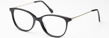 SFE-10172 glasses in Shiny Black