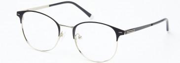 SFE-10173 glasses in Black