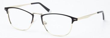 SFE-10177 glasses in Black
