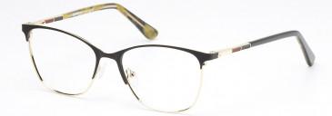 SFE-10185 glasses in Black