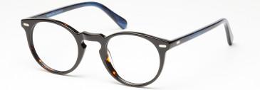SFE-10191 glasses in Grey Crystal