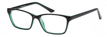 SFE-10200 glasses in Green