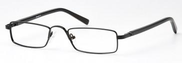 SFE-10201 glasses in Black