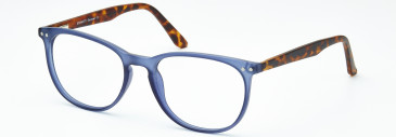 SFE-10202 glasses in Blue Crystal