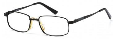 SFE-10205 glasses in Black