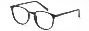 SFE-10206 glasses in Matt Black
