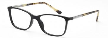 SFE-10208 glasses in Matt Black