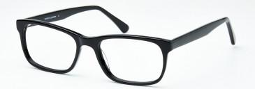 SFE-10220 glasses in Black