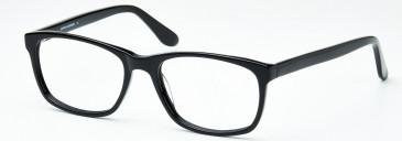 SFE-10221 glasses in Black