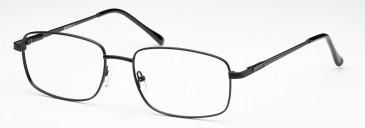 SFE-10223 glasses in Matt Black