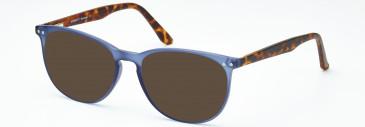 SFE-10202 sunglasses in Blue Crystal