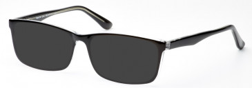 SFE-10210 sunglasses in Black
