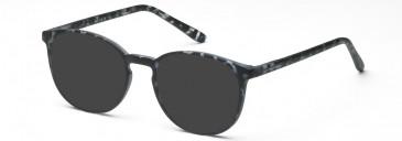SFE-10217 sunglasses in Matt Grey