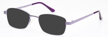 SFE-10224 sunglasses in Lilac