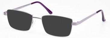 SFE-10225 sunglasses in Lilac