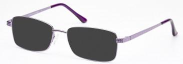 SFE-10226 sunglasses in Lilac