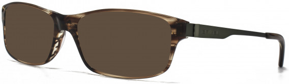 Animal ANIS003 Sunglasses in Brown/Green