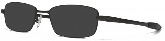 Animal ANIS009 Sunglasses in Matt Dark Green