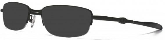 Animal ANIS010 Sunglasses in Dark Matt Green