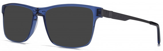 Animal ANIS011 Sunglasses in Crystal Blue