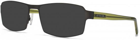 Animal ANIS015 Sunglasses in Grey