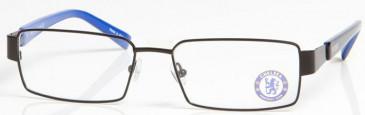 CHELSEA OCH004 glasses in Black/Blue