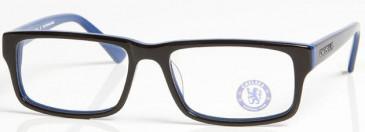 CHELSEA OCH005 glasses in Black/Blue