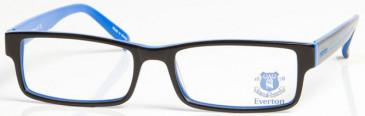 EVERTON OEV003 glasses in Black/Blue