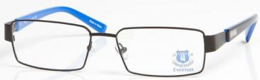 EVERTON OEV004 glasses in Black/Blue