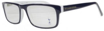Tottenham Hotspur OTH005 glasses in Blue/White