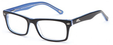 No Fear Plastic Kids Glasses