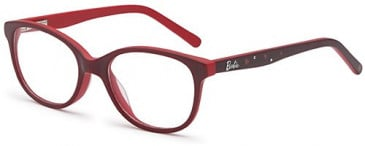 Barbie BB 407 glasses in Matt Burgundy