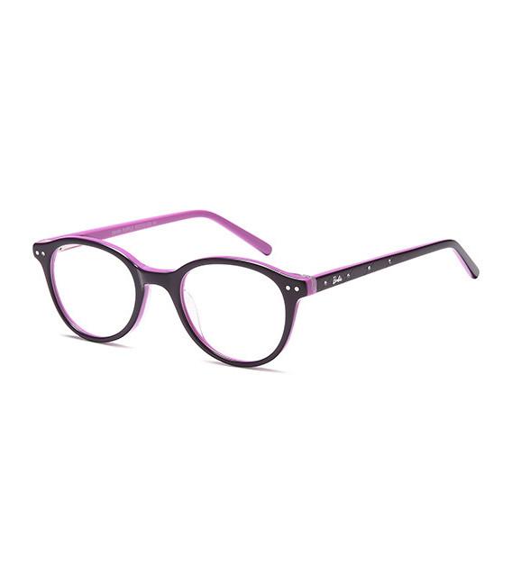 Barbie BB 408 glasses in Purple