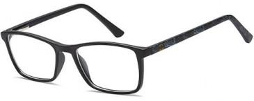 Batman BT 914 glasses in Black