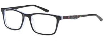 Justice League Plastic Kids Glasses