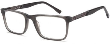 NO FEAR NOF 8027 glasses in Matt Grey